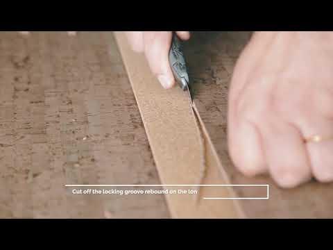 Amorim WISE - How to Repair