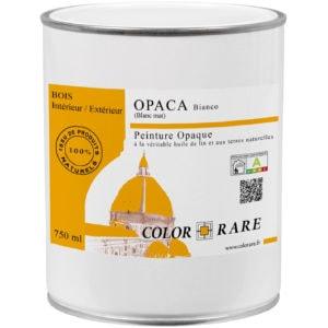 Laque naturelle OPACA