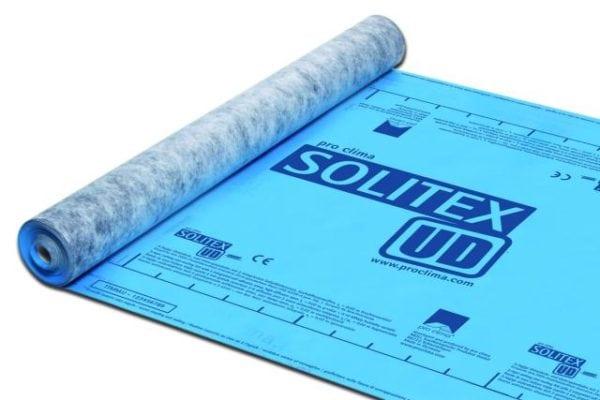Ecran sous-toiture Solitex UD